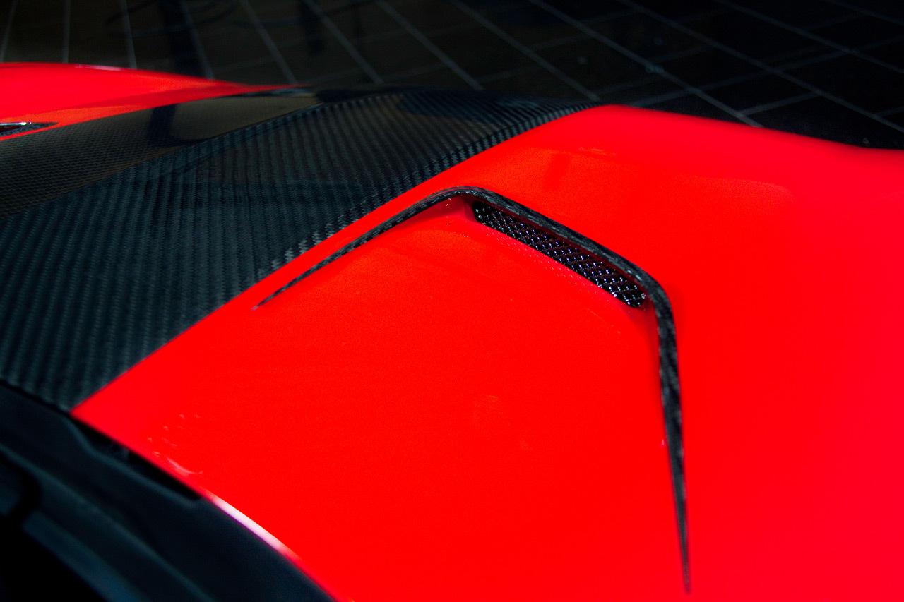 Foto de Mansoty Maserati GranTurismo (15/22)