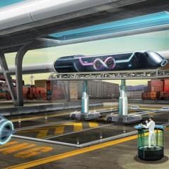 Foto 7 de 7 de la galería hyperloop en Xataka