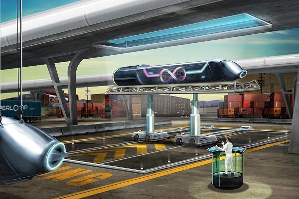 Foto de Hyperloop (7/7)