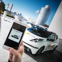 Nissan Easy Ride: los taxis sin taxistas serán una realidad en Tokio a partir del 5 de marzo