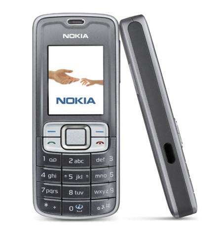 Nokia 3109 classic