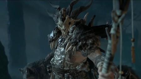 El todopoderoso Druida de Diablo IV protagoniza este gameplay de 20 minutos con sus transformaciones y hechizos