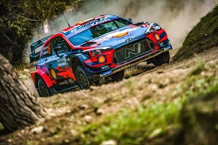 ¡Histórico! Dani Sordo gana el Rally de Cerdeña con Hyundai y consigue su tercera victoria en el WRC