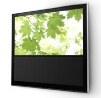 Bang & Olufsen BeoVision 10, un televisor para integrar en la pared