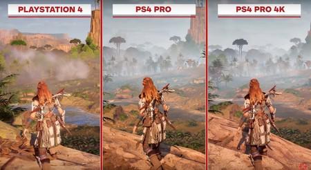 Horizon: Zero Dawn: estos son los distintos aspectos que ofrecerá tras el parche de día 1