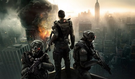 The Division se podrá jugar gratis este fin de semana en PC y la semana que viene en PS4 y Xbox One