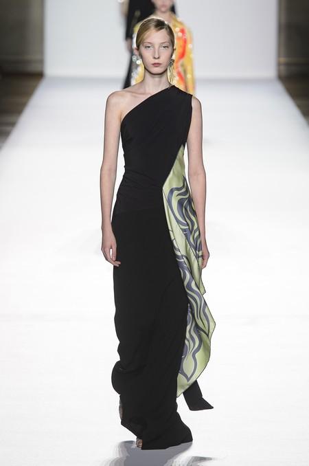 El exotismo de Dries Van Noten es de lo mejorcito que podrás ver la Semana de la Moda de París