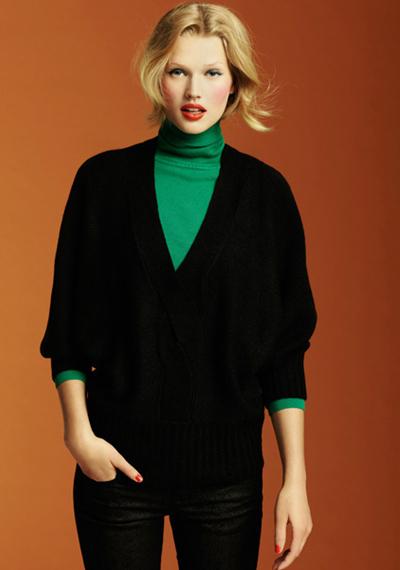 Foto de Las 10 prendas básicas para este otoño-invierno 2011/2012 (4/11)