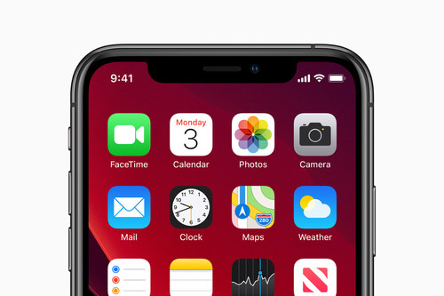 Apple libera oficialmente iOS y iPadOS 13.3.1 con un botón para desactivar el chip U1