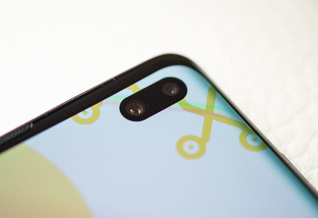 Los selfies a cámara lenta llegarán a los Samsung™ Galaxy™ S10 de la mano de Android™ 10