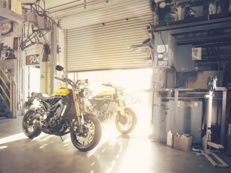 Si buscas excusas para cambiar de moto, Yamaha te lo pone a huevo con sus ofertas de primavera