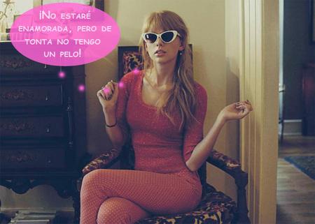 El amor aún no ha llamado a la puerta de Taylor Swift: eso sí, ella no pierde el tiempo entre tanto