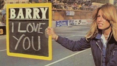 Barry Sheene, el primer héroe de las masas