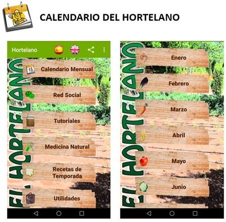 9 Calendario Hortelano
