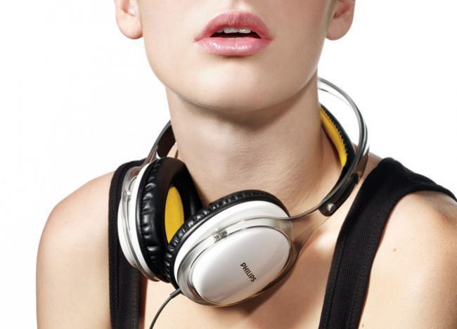Si quieres poner a prueba tu oído y mejorarlo, echa un vistazo al programa Golden Ears de Philips