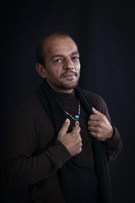 Luis Barranco Fernandez