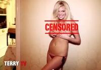 Kate Upton, al borde de la censura