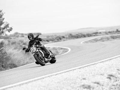 ¿Vas a salir de ruta? Revisa estos 9 puntos mientras tú moto se calienta y ¡disfruta!