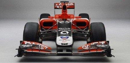 Marussia Virgin Racing no quiere experimentos en el MVR-02