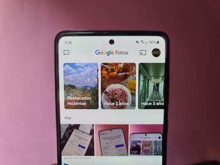 Google Fotos Como Comprar Espacio Google One