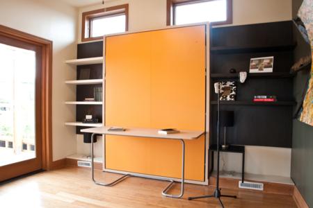 Resource furniture el mobiliario ideal si vives en 30 m2 - Mobiliario ideal ...