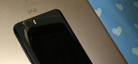 El Xiaomi Mi 6 de nuevo sale a escena: este sería su diseño final, nuevos datos se revelan ¿escáner de iris?