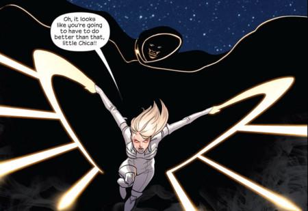 Freeform también entra en el universo Marvel: 'Cloak and Dagger' (Capa y Puñal) tendrán adaptación a serie