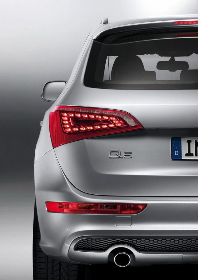 Audi Q5 S Line 7 8