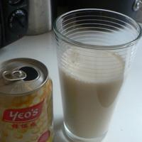 Bebida de soja: ¿un buen sustituto de la leche de vaca?