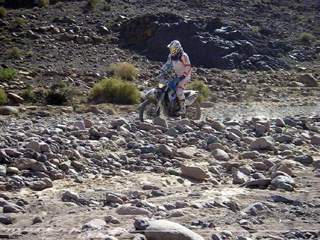 Marruecos 2014: la etapa Maratón
