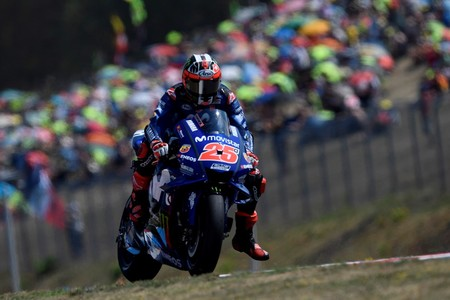 Maverick Vinales Motogp Republica Checa 2018 8