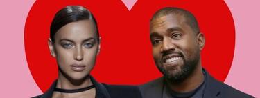 ¡A Kim hay tomate! Irina Shayk y Kanye West confirman su romance con una cenita de picoteo en la provenza francesa