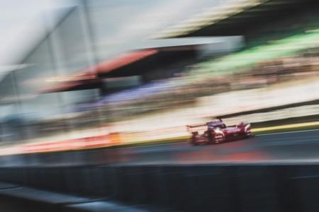 Nissan abandona su radical GT-R LM Nismo LMP1 y se borra del WEC