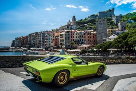 Lamborghini Miura Aniversario 3
