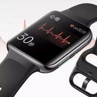 El OPPO Watch 2 ECG es oficial: ahora con electrocardiograma