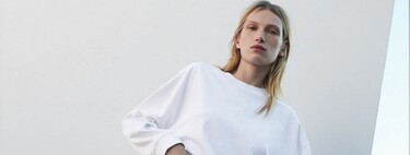 Las 11 camisetas favoritas de las españolas, según la sección de best-sellers de Zara