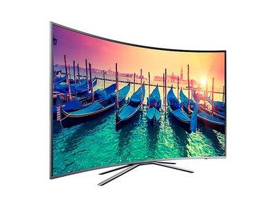 """La Samsung UE49KU6500, de 49"""" curva y 4K, está de oferta en PCComponentes: sólo 695 euros"""