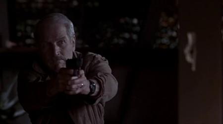 Paul Newman y el Film Noir (III): 'Al caer el sol' de Robert Benton