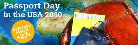 Día Nacional del Pasaporte