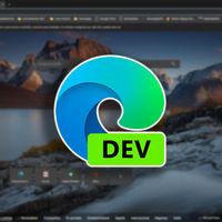 Edge se actualiza en el Canal Dev con la función SmartScreen para bloquear aplicaciones no deseadas