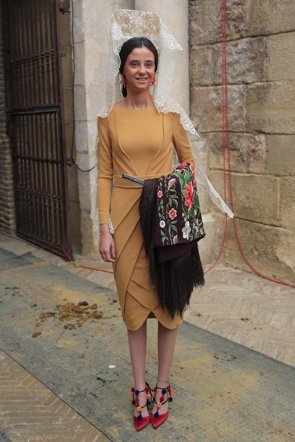 0ec432576 Victoria Federica de Borbón y Marichalar sabe que llevar en cada ...