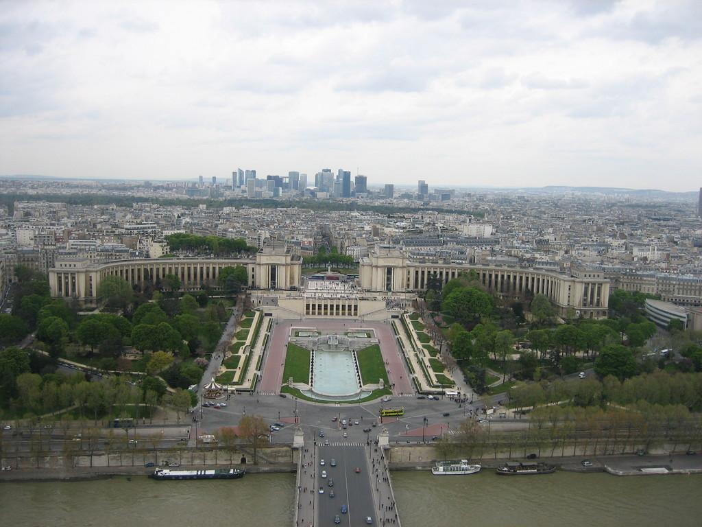 Foto de Torre Eiffel (9/20)