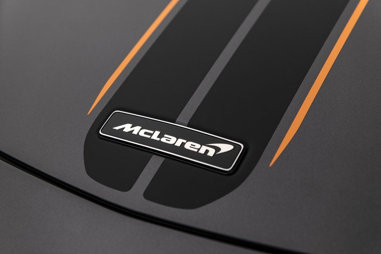 Foto de McLaren 600 LT por MSO (13/19)