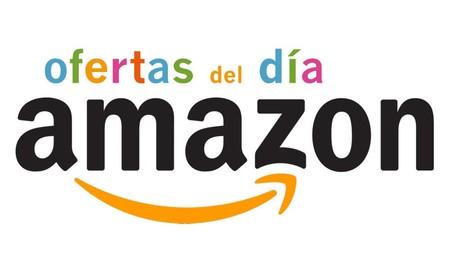 5 ofertas del día en Amazon : más equipamiento para tu hogar por menos dinero