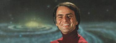 Lo que opinaba Carl Sagan sobre el cambio climático en el año 1993