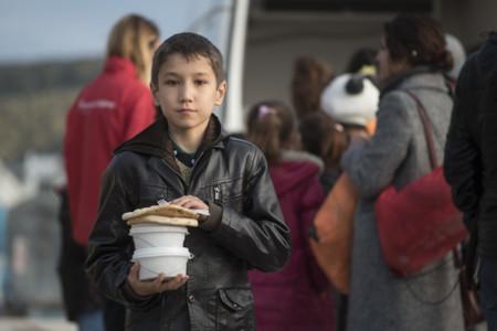 Las ONGs denuncian la nueva situación de Grecia sobre el drama de los refugiados