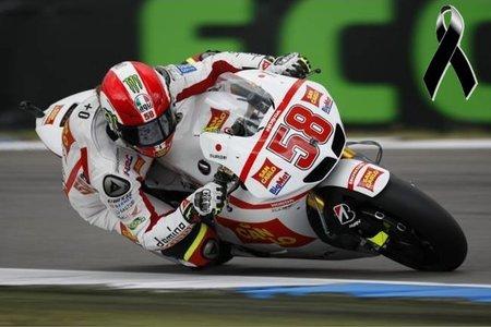 [Actualizado] MotoGP Malasia 2011: Marco Simoncelli fallece tras un gravísimo accidente en Sepang