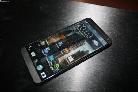 Se filtran fotos del HTC M8