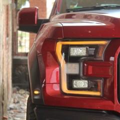 Foto 24 de 44 de la galería ford-raptor en Motorpasión México