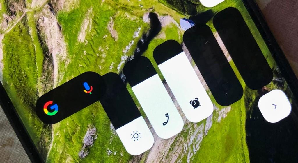 Wie können die steuerelemente für die lautstärke an ihrem Android-handy